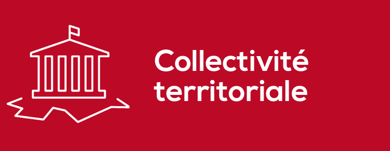 Une collectivité territoriale