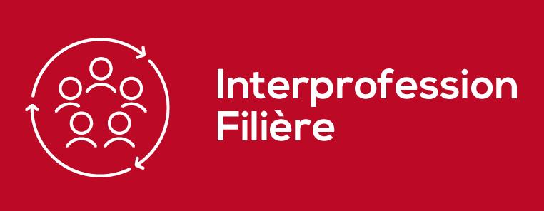 Interprofession Filière