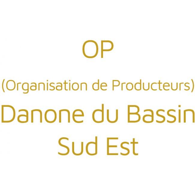 OP (Organisation de Producteurs) Danone du Bassin Sud Est